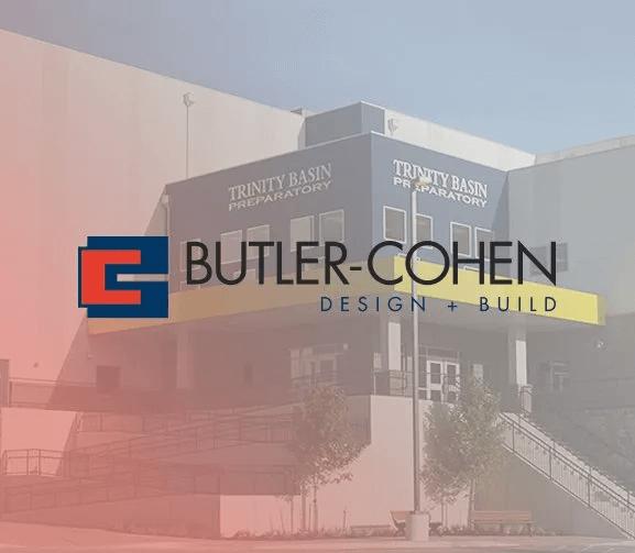 Client Project – butlercohen – Houston Web Design