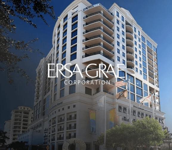 Client Project – Ersa Grae – Houston Web Design