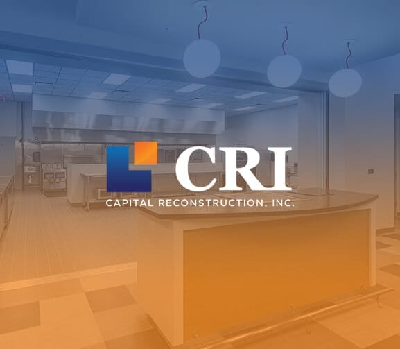 Client Project – Capital Reconstruction