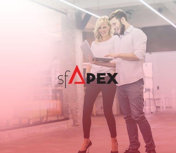 Client Project – SFAPEX
